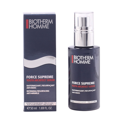 Biotherm - HOMME FORCE SUPREME sérum 50 ml