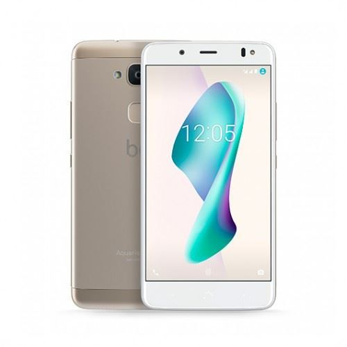 BQ AQUARIS V PLUS 3GB 32GB DORADO