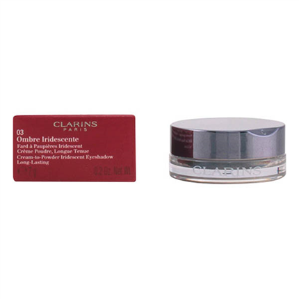 Clarins - OMBRE IRISDESCENTE 03-aquatic grey 7 gr