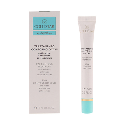 Collistar - SENSITIVE SKIN eye contour treatment 15 ml