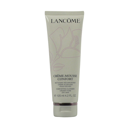 Lancome - CONFORT mousse tube PS 125 ml