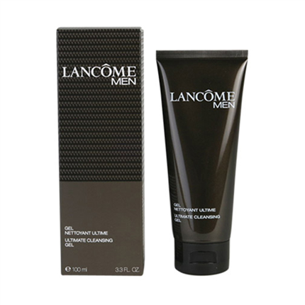 Lancome - HOMME gel nettoyant ultime 100 ml