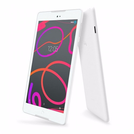 "TABLET BQ 8"" AQUARIS M8 HD 2GB 16GB BLANCO"