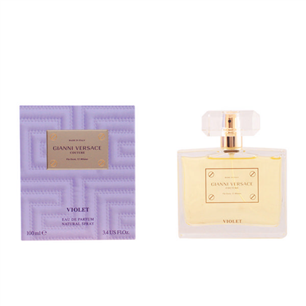 Versace - COUTURE VIOLET edp 100 ml